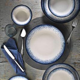 24dílná sada porcelánového nádobí Kutahya Hurgo