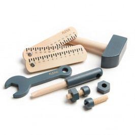 Dětská sada dřevěného nářadí Flexa Toys Tool