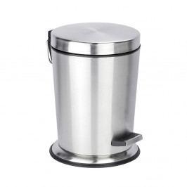 Pedálový odpadkový koš Wenko Easy Close 5 l
