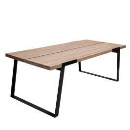 Jídelní stůl Canett Zilas Light, 100x240cm