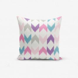 Povlak na polštář Minimalist Cushion Covers Zigzaglar, 45x45cm