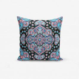 Povlak na polštář Minimalist Cushion Covers Ethnic, 45x45cm