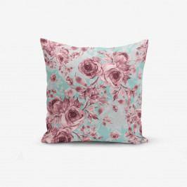 Povlak na polštář Minimalist Cushion Covers HK Roses, 45x45cm