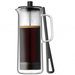 French Press s dvojitou stěnou WMF, výška 25 cm