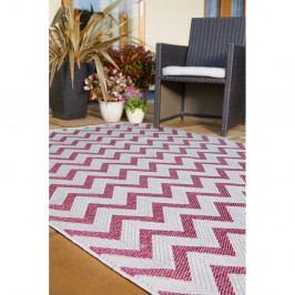 Růžový koberec Flair Rugs Trieste, 160 x 230 cm