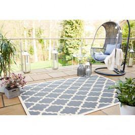 Antracitovo-béžový koberec Flair Rugs Padua, 160 x 230 cm