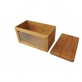 Bambusový box na chléb Bambum Rebena