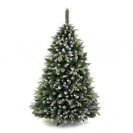Umělý vánoční stromeček DecoKing Diana, výška 2,2m