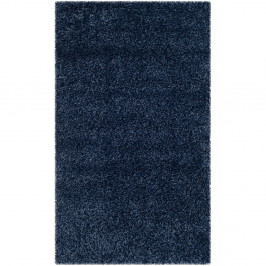 Koberec Safavieh Crosby Blue, 152 x 91 cm