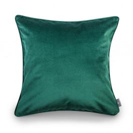 Zelený povlak na polštář WeLoveBeds, 50 x 50 cm