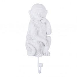 Bílý háček PT LIVING Monkey
