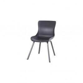 Sada 2 šedých zahradních židlí Hartman Sophie Element