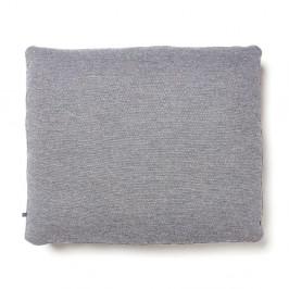 Světle šedý polštář na pohovku La Forma 70 x 60 cm