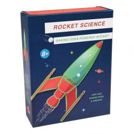 Dětská tvořicí sada Rex London Make Your Own Space Rocket