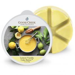 Vonný vosk do aromalampy Goose Creek Citronovo-vanilkové těsto, 65 hodin hoření