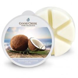 Vonný vosk do aromalampy Goose Creek Uklidňující kokos, 65 hodin hoření