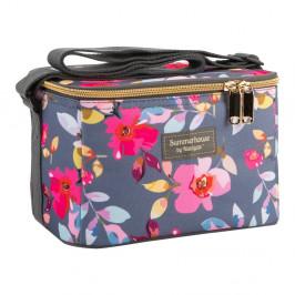 Květovaný chladící box Navigate Personal Floral, 4 l