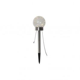 Venkovní solární LED svítidlo BestSeason Glory, ø12cm