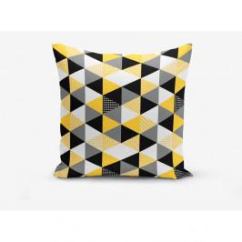 Povlak na polštář Minimalist Cushion Covers Frineya, 45 x 45 cm