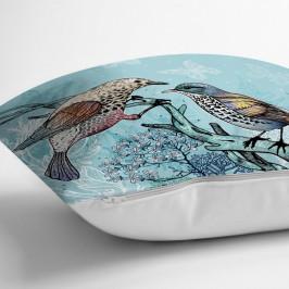 Povlak na polštář Minimalist Cushion Covers Funha, 45 x 45 cm