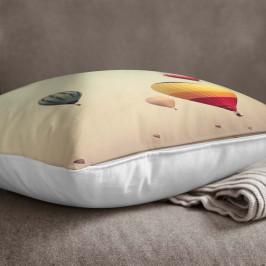 Povlak na polštář Minimalist Cushion Covers Buniho, 45 x 45 cm
