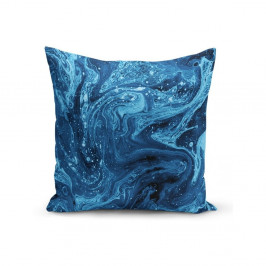 Povlak na polštář Minimalist Cushion Covers Azuleo, 45 x 45 cm