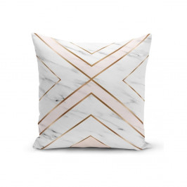 Povlak na polštář Minimalist Cushion Covers Lumeno, 45 x 45 cm