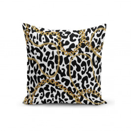 Povlak na polštář Minimalist Cushion Covers Lesteno, 45 x 45 cm