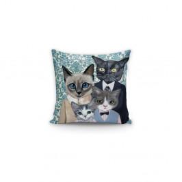 Povlak na polštář Minimalist Cushion Covers Juleso, 45 x 45 cm