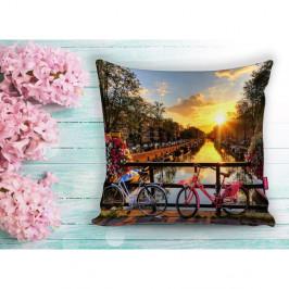Povlak na polštář Minimalist Cushion Covers Fentio, 45 x 45 cm
