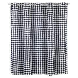 Sprchový závěs odolný vůči plísním Wenko Fashion Flex, 120x200cm