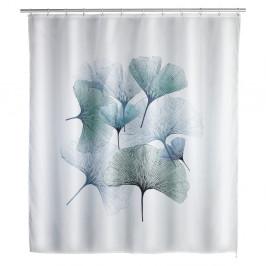Pratelný sprchový závěs Wenko Ginkgo, 180x200cm
