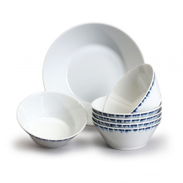 Sada porcelánových misek Thun Tom