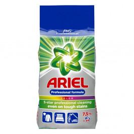 Rodinné balení pracího prášku Ariel Professional Color, 7,5kg(100pracíchdávek)