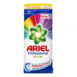 Rodinné balení pracího prášku Ariel Professional Color, 10,5kg(140pracíchdávek)