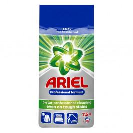 Rodinné balení pracího prášku Ariel Regular, 7,5kg(100pracíchdávek)