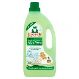 Prací gel na jemné prádlo Frosch, 1,5l(22praní)