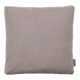 Starorůžový bavlněný povlak na polštář Blomus, 45x45cm