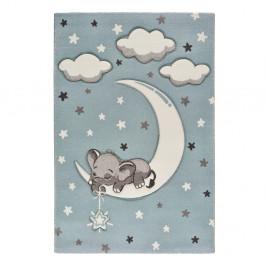 Dětský koberec Universal Toys Moon, 120 x 170 cm