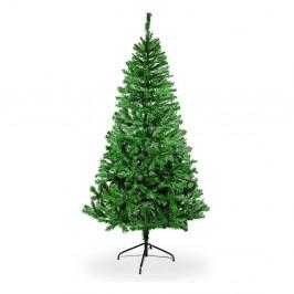 Umělý vánoční stromek, výška 2,1 m