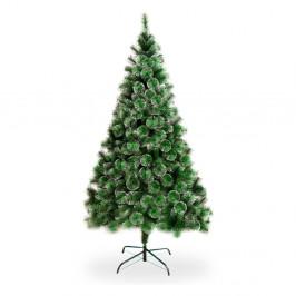 Umělá vánoční borovice, výška 1,8 m