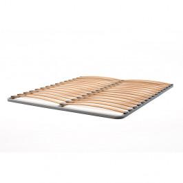Lamelový rošt postele ProSpánek, 200 x 200 cm