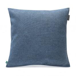 Modrý povlak na polštář Mumla Vila, 45 x 45 cm
