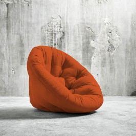 Rozkládací křesílko Karup Nido Orange