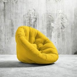 Variabilní křeslo Karup Design Nido Yellow
