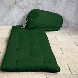 Matrace pro hosty Karup Design Bed in a Bag Dark Green