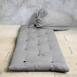 Postel pro návštěvy Karup Design Bed in a Bag Grey