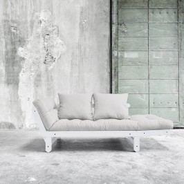 Variabilní pohovka Karup Design Beat White/Beige