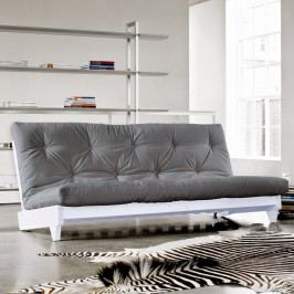 Variabilní pohovka Karup Design Fresh White/Grey