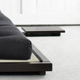 2 postranní stolky Karup pro postel Karup Dock